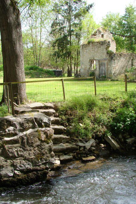 moulin valignards chambre d'hôtes nature